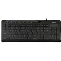 Клавиатурa A4Tech KD800