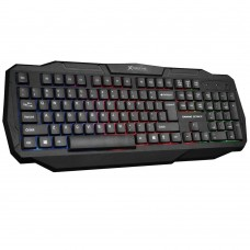 Xtrike ME геймърска клавиатура Gaming Keyboard KB-302 - backlight