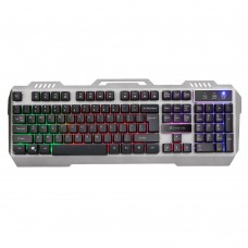 Xtrike ME геймърска клавиатура Gaming Keyboard KB-505 - backlight