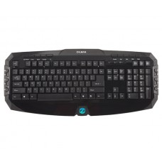 Zalman Клавиатура Keyboard Multimedia USB ZM-K300M