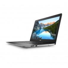 "Лаптоп, Dell Inspiron 3593, Intel Core i5-1035G1 (6MB Cache, up to 3.6 GHz), 15.6"" FHD (1920x1080) AG, HD Cam, 8GB DDR4 2666MHz, 512GB M.2 PCIe NVMe SSD, Intel UHD Graphics, 802.11ac, BT, Linux, Silver"