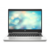 "Лаптоп, HP ProBook 440 G7, Core i5-10210U(1.6Ghz, up to 4.2GHz/6MB/4C), 14"" FHD UWVA AG for WWAN + WebCam 720p, 8GB 2666Mhz 1DIMM, 512GB PCIe SSD, NO DVDRW, FPR, WiFi 6AX200 + BT 5, Backlit Kbd,"