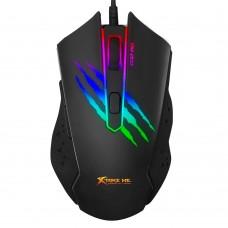 Xtrike ME геймърска мишка Gaming Mouse GM-203