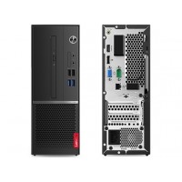 Настолен компютър, Lenovo V530s SFF Intel Corе i7-9700 (3.0GHz up tp 4.7GHz, 12MB), 8GB DDR4 2666MHz, 256GB SSD, Intel Graphics UHD 630, 7 in 1 Card reader, USB KB BUL, USB Mouse, KB, Mouse, DOS, 3Y