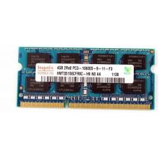 Hynix 4GB Laptop RAM Module DDR3 PC3-10600S HMT351S6BFR8C-H9 1333MHZ