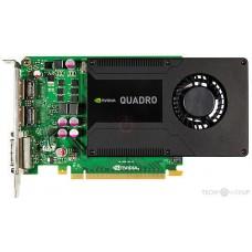 NVIDIA Quadro K2000