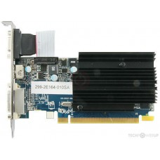 Видео карта Sapphire AMD Radeon HD 6450 512MB DDR3