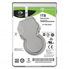 SEAGATE HDD 1TB SATA 6GB 7MM LM048