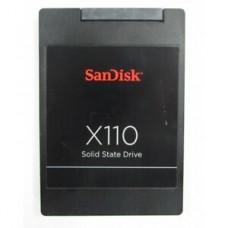 SSD SanDisk X110 128GB