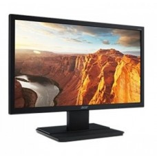"Монитор, Acer V196HQLAb, 18.5"" Wide TN LED, Anti-Glare, 5 ms, 100M:1, 200 cd/m2; 1366x768, VGA, MPRII, ES7.0, Black Matt"