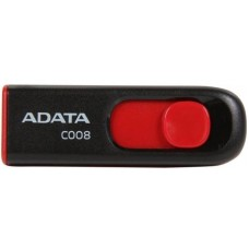 USB флаш памет A-DATA, 16GB, C008, USB 2.0